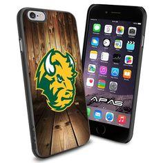North Dakota State Bison NCAA Silicone Skin Case Rubber Iphone 6 Case Cover Black color WorldPhoneCase http://www.amazon.com/dp/B0130HAGM6/ref=cm_sw_r_pi_dp_-YF3vb0PB9VN4