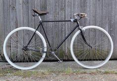 Semi Racer | 1950 | AJ | Flickr