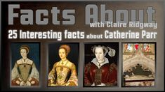 Catherine Parr, Ted Talks, Tv Videos, Documentaries, Fun Facts, Tv Shows, Youtube, Funny Facts, Youtubers