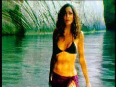 Despina Vandi - Ela (Official Music Video) Greek Music, World Music, Soundtrack, My Music, Tankini, Bikinis, Swimwear, Music Videos, One Piece