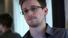 """""""Patriot"""" Edward Snowden"""