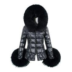 Lookatool Women's Winter Warm Double-Breasted Wool Blend ... https://www.amazon.com/dp/B01N0C7RC5/ref=cm_sw_r_pi_dp_x_Yejlyb4XKJXFJ
