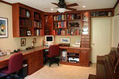 Small Home Office Furniture Design