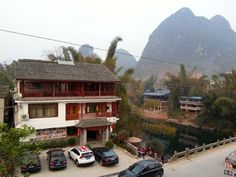 Yangshuo Yangshuo Moonriver Hotel China, Asia Set in a prime location of Yangshuo, Yangshuo Moonriver Hotel puts everything the city has to offer just outside your doorstep. The property features a wide range of facilities to make your stay a pleasant experience. Free Wi-Fi in all rooms, casino, 24-hour room service, express check-in/check-out, luggage storage are on the list of things guests can enjoy. All rooms are designed and decorated to make guests feel right at home, an...