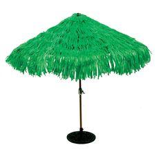 Lovely 9u0027 Green Nylon Umbrella Cover From BirthdayExpress.com