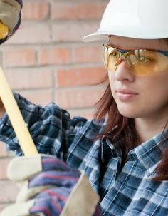 90% of home related eye injuries could be prevented by wearing protective eyewear. Read our article on precautions you can take: http://coopervision.com/blog/eye-injuries-home
