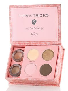 world famous neutrals da Benefit
