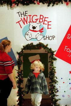 My sisters and I loved shopping for my mom and dad at the Twigbee Shop at Higbee's department store in downtown Cleveland.  Pat Schwab //Cleveland Holiday memories: A look at the ghosts of Cleveland's Christmas past, from Higbee's to Hough Bakery, Mr. Jingeling, the parade and more (photo gallery) | cleveland.com