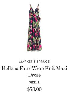 I love these colors and the floral print! Not sure if it would be regular bra friendly? Printed Jumpsuit, Personal Stylist, Stitch Fix, Floral Prints, Summer Dresses, Knitting, My Style, Women, Bra