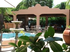 Contadora Island Resort