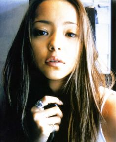 Magazines / 1997 / CD Hits (January) | Namie Amuro Gallery - Toi et Moi V4