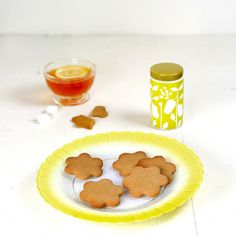 : Biscuits de Noël aux épices