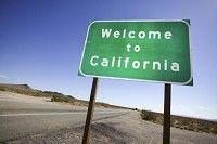 California - Foto: Uso permitido