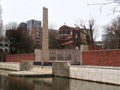 Museumtuin Boijmans van Beuningen
