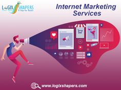 Logix Shapers is Digital Marketing Agency that specializes in internet marketing services at affordable prices. We are professional Online Marketing Company. Marketing Models, Online Marketing Companies, Digital Marketing Services, Internet Marketing, Competitor Analysis, Seo, Engineering, Social Media, Business