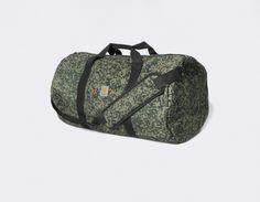 #Carhartt Duffle Bag Camo