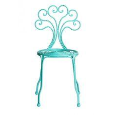 Silla Festival Chair
