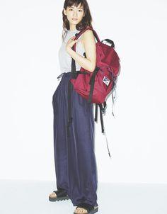 Girl Fashion, Fashion Outfits, Womens Fashion, Fashion Design, Becoming An Actress, Japan Model, Oui Oui, Japanese Street Fashion, Woman Crush