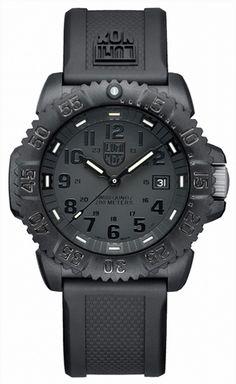 3051.BO - Authorized Luminox watch dealer - Mens Luminox Navy Seals 3050, Luminox watch, Luminox watches