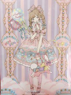 small girl living a princess dream : Photo
