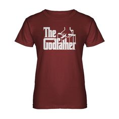 The Godfather Womens T-shirt