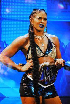 Wonder Woman Art, Wwe Womens, Wwe Superstars, Special Events, Bikinis, Swimwear, Cool Photos, Champion, Boss