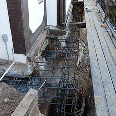 8 awesome foundation underpinning images foundation repair los rh pinterest com