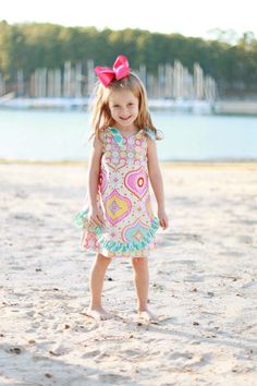 The Ava Dress
