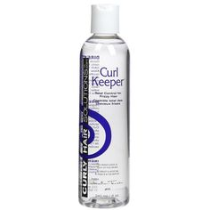 Curly Hair Solutions Curl Keeper | 13 Amazing Products For Curly Hair And How To Use Them