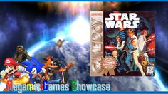 Megamix Games Showcase Ep. 116: Star Wars (Gameboy)
