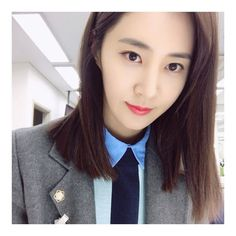SNSD Yuri is off to work as Lawyer Seo Eun Hye ~ Wonderful Generation ~ All About SNSD, Wonder Girls, and f(x)