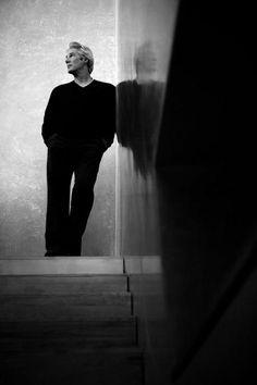 Richard Gere by Greg Gorman