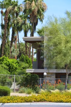 LET IT BE: PALM SPRINGS