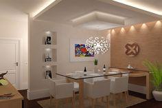 sala de jantar pequena com jardim de inverno - Pesquisa Google