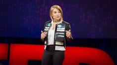 Esther Perel: Untreue überdenken ... ein Vortrag für jeden, der jemals g...