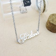 KPOP Ftisland FT HongGiLee Necklace