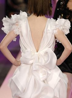 Christian Lacroix haute couture   Keep the Glamour   BeStayBeautiful