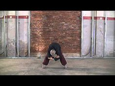 (3) Esercizi di base del Tai Chi, con Uberto Bassi - Simple Tai Chi exercises - YouTube