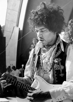 """""""We call it 'Electric Church Music' because to us music is a religion."""" You find here everything. Jimi Hendrix Experience, Hey Joe, Psychedelic Music, Church Music, Stevie Ray, Afro Punk, Foo Fighters, Amy Winehouse, Aerosmith"""