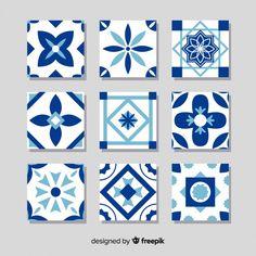 Tile Art Wall Tiles Mexican Tiles Tile Pattern Tile Flooring Home Decorations Mosaics Wall . Design Plat, Tile Design, Flat Design, Pattern Design, Tile Patterns, Textures Patterns, Mundo Hippie, Vintage Scrapbook, Geometric Wall