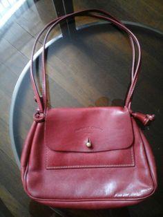 78c78a997a Superbe sac a main et épaule vintage CHARLES ET par cambresienne Superbe,  Sac À Main