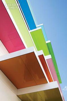 colors facade