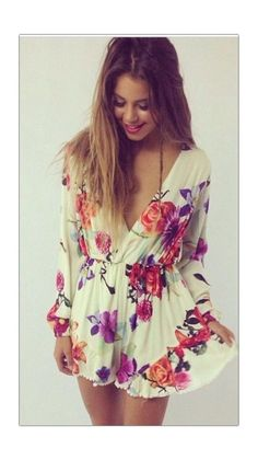 Top 25 floral rompers playsuits for summer