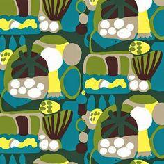 print & pattern: TEXTILES