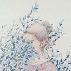 images about ▶BFF/Couple Wallpapers◀ on We Heart It Drawing Eyes, Painting & Drawing, Drawing Hair, Couple Wallpapers, Stock Design, Art Anime, Love Art, Les Oeuvres, Art Paintings