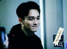 EXO's Chen receives support and love at In The Heights musical 2