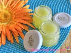 A simple, easy-to-make, effective recipe for homemade, all-natural nipple butter for breastfeeding or pumping moms.