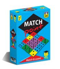 Match Point | Ontdek jouw perfecte spel! - Gezelschapsspel.info