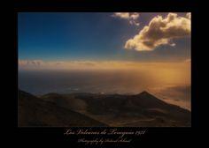 Los Volcanes de Teneguia - Los Volcandes de Teneguia La Palma. 1971 ist dieser Vulkan ausgebrochen und hat damit die Insel La Palma vergrößert. Das was man heute hier sehen kann war früher nicht da bzw. Meer. Embedded Image Permalink, Adventure, Sunset, Photo And Video, Travel, Outdoor, Photos, Volcanoes, Canary Islands