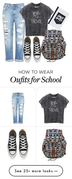 """school outfit // Diana"" by random-girls123 on Polyvore"
